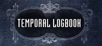 temporal logbook cover edit