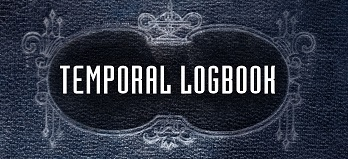 temporal logbook cover edit