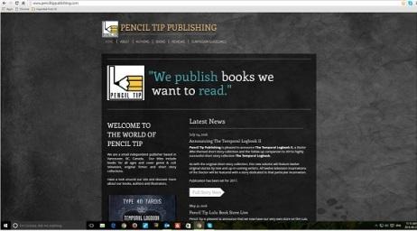 PTP website